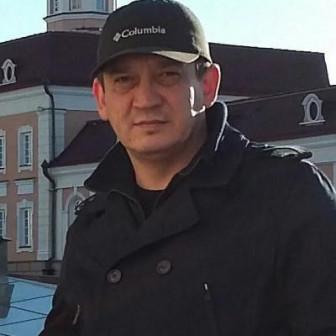 Камалтдинов Рустам Фаритович