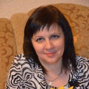 Лукьянова Рита Николаевна