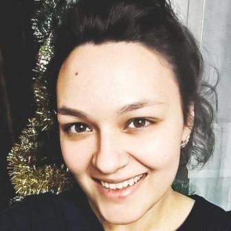 Акрамова Нигора Рустамовна