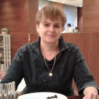 Соболева Наталья Викторовна