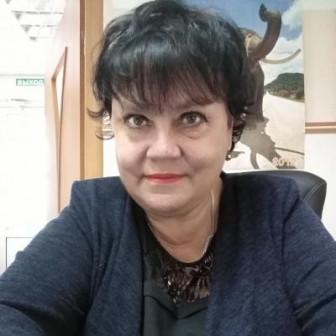 Барыжикова Елена Вячеславовна
