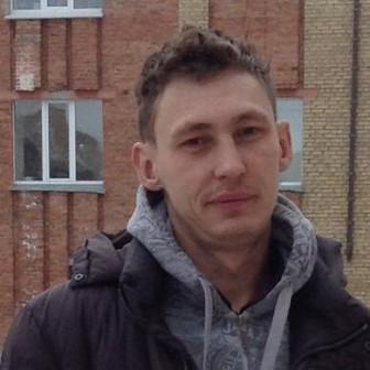Шастин Евгений Александрович