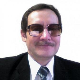 Рябцовский Георгий Владимирович