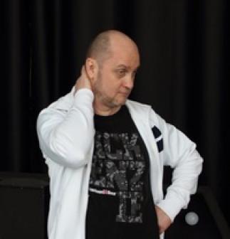 Борис Городенский