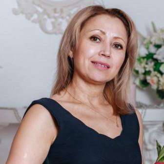 Шарипова Альбина Давлеткильдевна