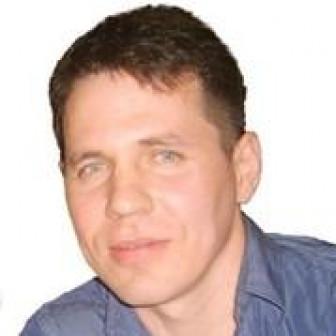 Ромашин Вячеслав Михайлович