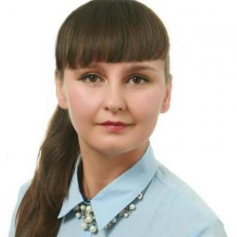Назырова Эльвира Расимовна