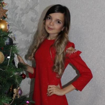 Филиппова Анастасия Викторовна
