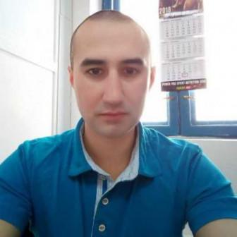 Гареев Рустам Камилевич