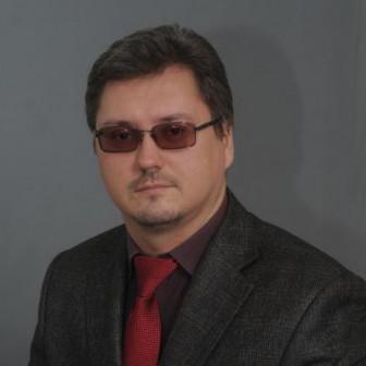 Шитов Дмитрий Юрьевич