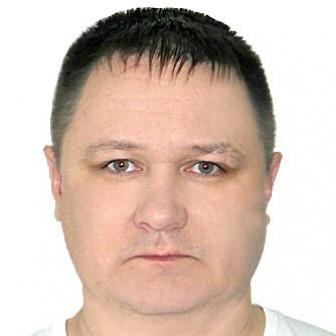 Ларионов Сергей Валерьевич