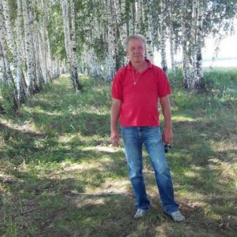 Павлюкович Валерий Николаевич