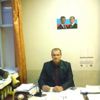 Лукьянов Андрей Иванович