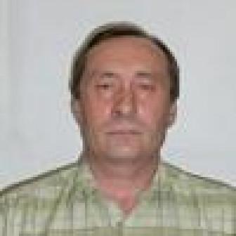 Попов Сергей Валентинович