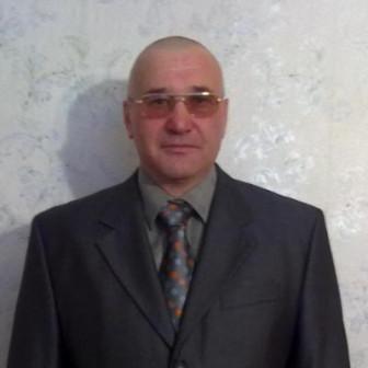 Воробьев Юрий Валерьевич