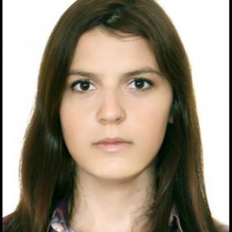 Буянова Анастасия Сергеевна