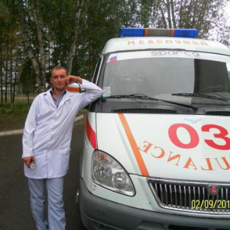 Ханин Александр Владимирович