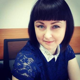 Лисица Ольга Владимировна