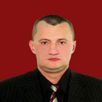 Бруй Игорь Викторович