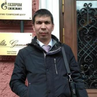 Гарипов Ренат Шамилевич
