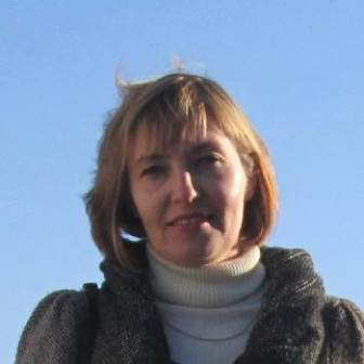 Погодина Ирина Анатольевна