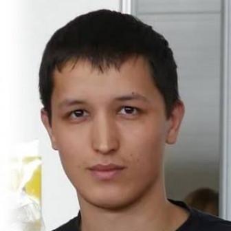 Валитов Вадим Русланович