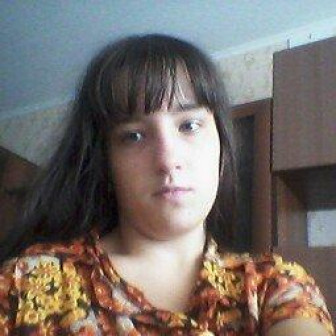 Синицына Анастасия Валерьевна