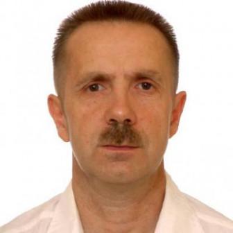Москвичёв Андрей Моисеевич