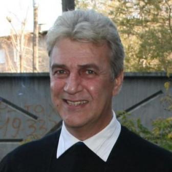 Пономарев Владимир Григорьевич