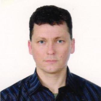 Бойко Сергей Владимирович