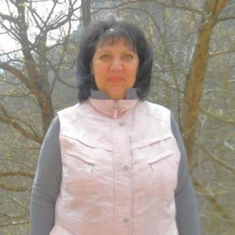Воронина Ирина Николаевна