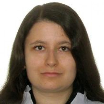 Арнус Мария Алиевна