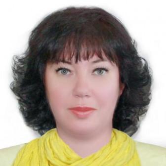 Бердникова Елена Ивановна