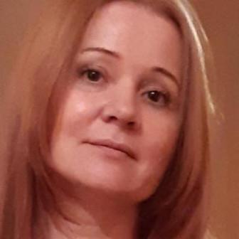 Гильмутдинова Ирина Валерьевна