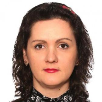 Самарская Елена Викторовна