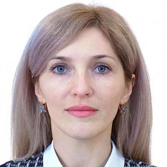 Валис Надежда Петровна