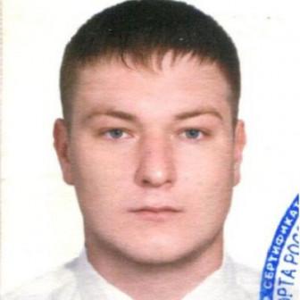 Астахин Дмитрий Юрьевич