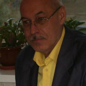 Лызлов Алексей Михайлович