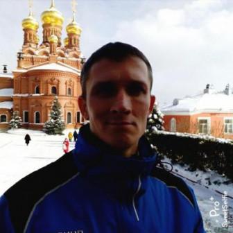 Бледных-Варенцов Сергей Николаевич