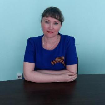 Соколова Наталья Александровна