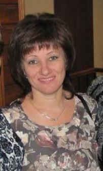 Трошина Наталья Витальевна