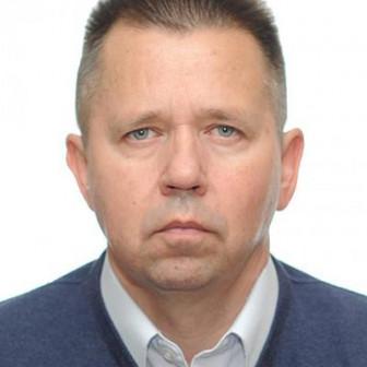 Летунов Федор Юрьевич