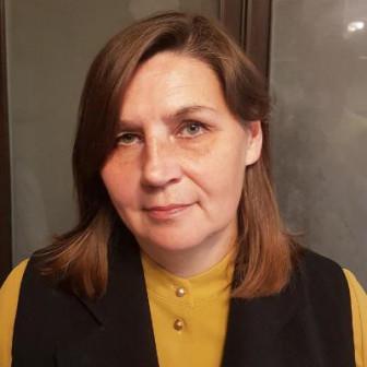 Андреева Марина Юрьевна