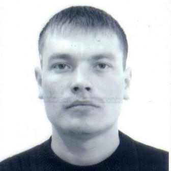 Максимов Илья Владимирович