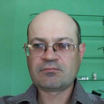 Казанцев Дмитрий Александрович