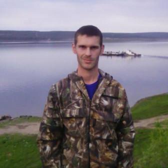 Шульженко Данила Владимирович