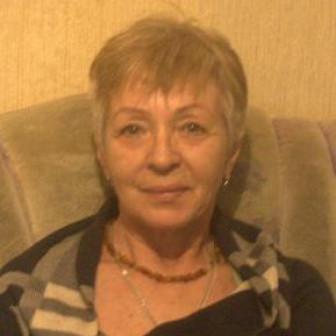 Барышникова Алевтина Юрьевна