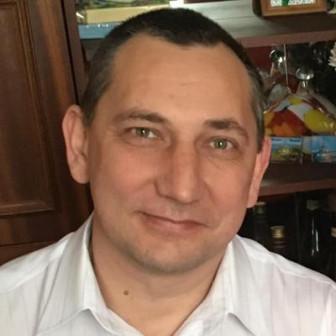 Бакуменко Геннадий Владимирович