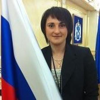 Савенко Виктория Николаевна