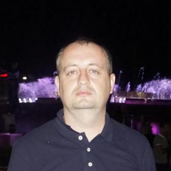 Бурнаев Олег Викторович